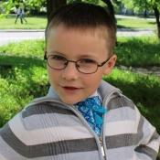 Марко Корчагін, 7 років