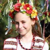 Анна Комаровська, 9 р.