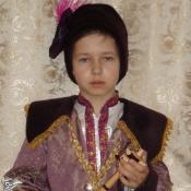 Вова Сотниченко,10 років