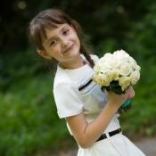 Барвінченко Олена, 8 років