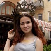 Заріцька Софія