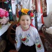 Пилипенко Настя