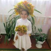 Анастасія Сосновська