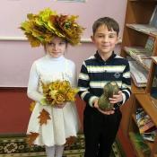 Анастасія Сосновська і Владислав Махнюк