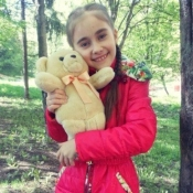 Мовчанюк Анастасія, 8 років