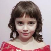 Ангеліна Тищенко