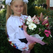 Софія Приходько