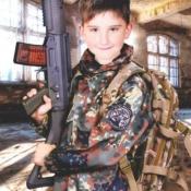 Владислав Горбонос, 8 р.