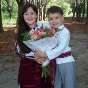 Тетяна та Ігор Савицькі
