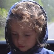 Анна Мацик, 3 роки