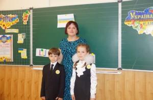 Олена Григоріївна Чернецька