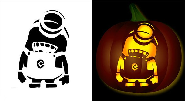 free-printable-halloween-minion-pumpkin-carving-stencils-patterns-ideas-templates-03